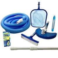 Swimming Pool Cleaning Kit