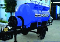Sewer Jetting Machine