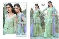 Pakistani Stylish Salwar Kameez