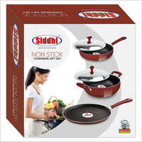 Non Stick Cookware Pan Set