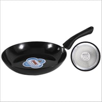 Hard Anodized Induction Taper Fry Pan