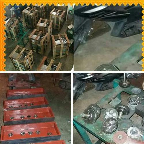 Incense Machine Repairing Services