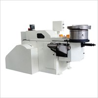Extrusion Press Machine