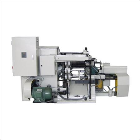 LW01 Trimming Machine