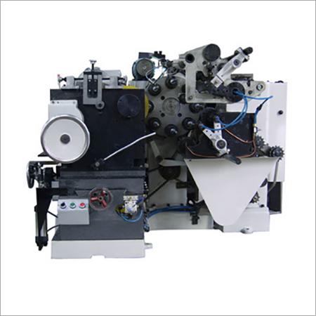 JRD02 Base Coating Machine