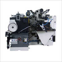 JRD02 Base Coating Machine