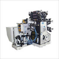 Tube Printing Machine