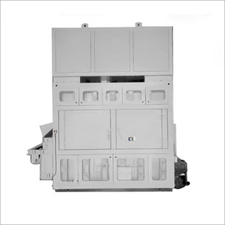 YR03B Annealing Oven Gas