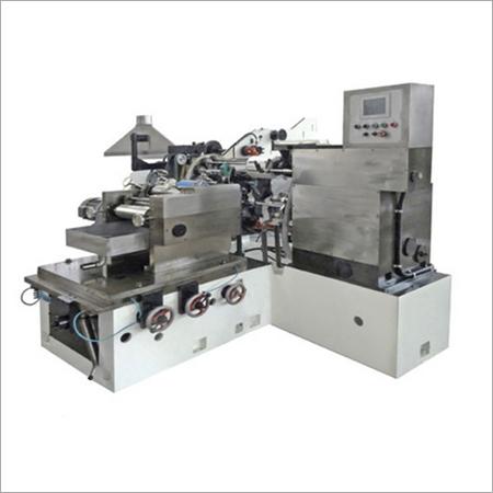 XR08 Base Coating Machine