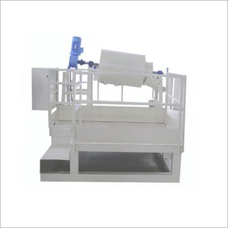 Tumbling Machine