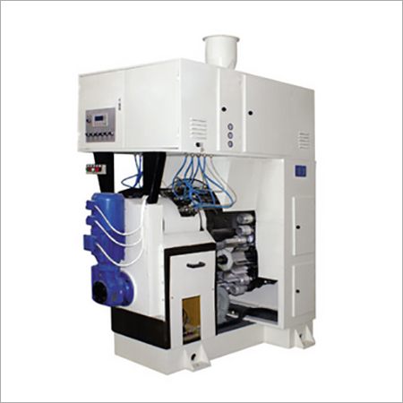 XR05 Internal Lacquering Machine