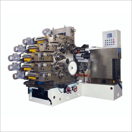 XR09 6 Color Printing Machine