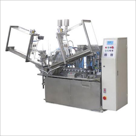 GZ03 Filling And Sealing Machine
