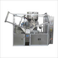 Aluminium Tube Filling and Sealing Machine
