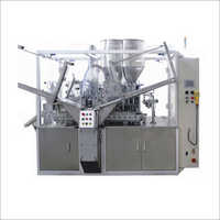 GZ05C Automatic Colorful Toothpaste Filling and Sealing Machine