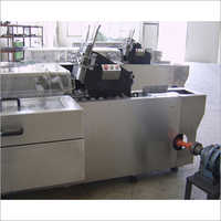 Automatic Paper Folding and Packing Machine