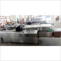BZ01 Automatic Box Packing Machine