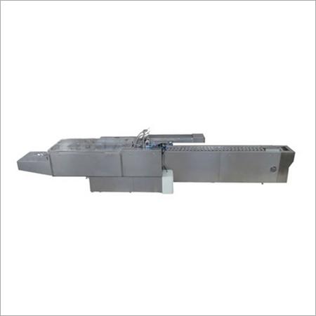 BZ02 Automatic Box Packing Machine