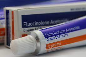 Fluocinolone Acetonide Ointment