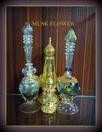 MUSK FLOWER ATTAR