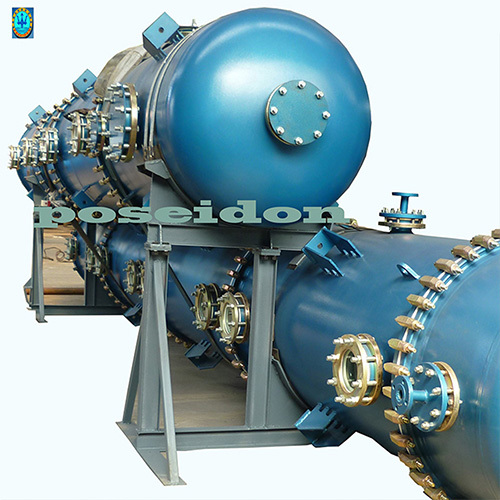 DIN Standard Glass Lined Reactor