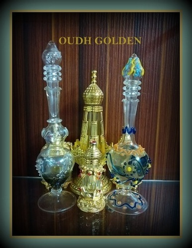 OUDH GOLDEN ATTAR