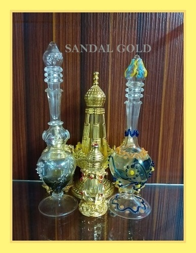 SANDAL GOLD ATTAR