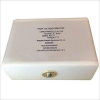 Pulse Discharge Capacitors
