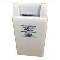 High Voltage Capacitor 300nF 30kV,HV Pulse Capacitor 30kV 0.3uF