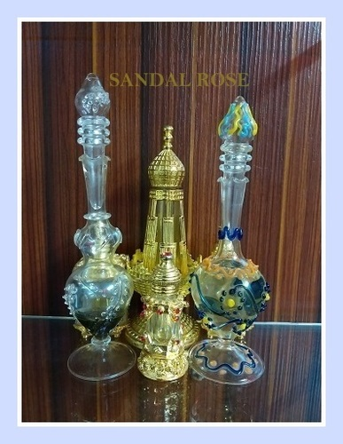 SANDAL ROSE ATTAR