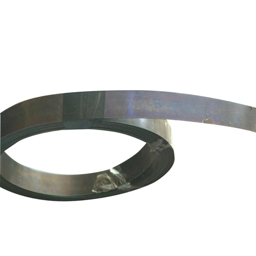 Blue Tempered Spring Steel Strip