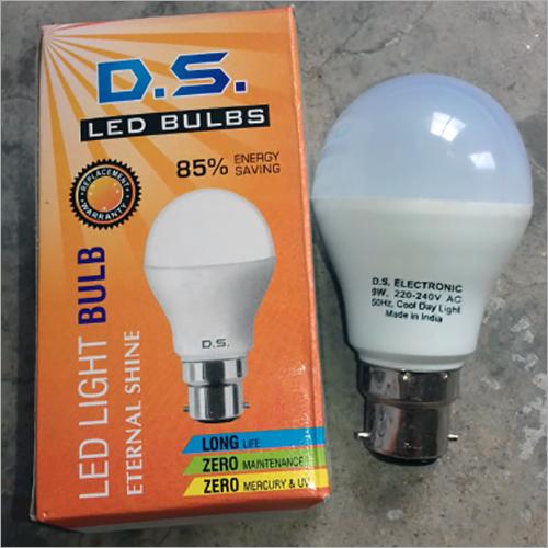 Led AC Bulb
