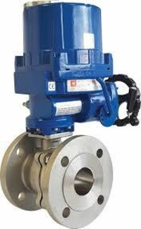 ELECTRICAL MOTORIZED VALVES