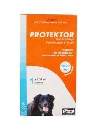 Protektor  (Fipronil)