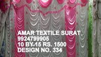 Parda sidewall design