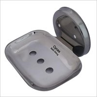 Stainless Steel Magic Soap Dish