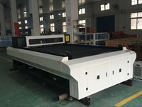 2500*1300mm Die Board Laser Cutting Machine