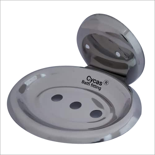 Stainless Steel Sicko Soap Dish