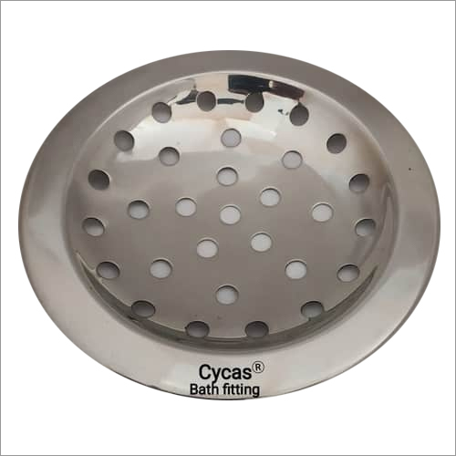Stainless Steel Bidding Floor Drain Cover