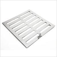 Stainless Steel Vertical Floor Drain Cover