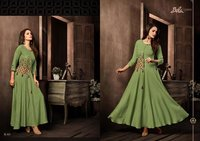 Party Wear Fancy Designer Kurtis