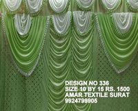 Parda sidewall cloth