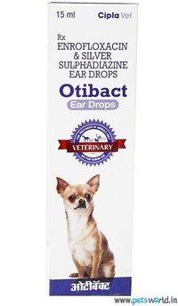 Octibact Ear Drop