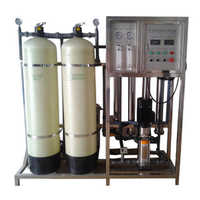 Water Deionization Plant