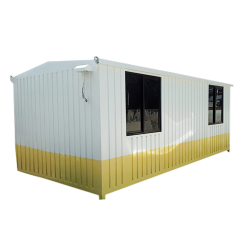 Accommodation Porta Cabin