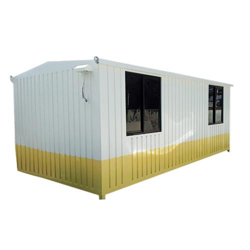 Accommodation Porta Cabin