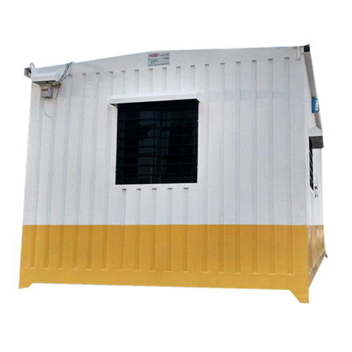 Outdoor Portable Bunk House