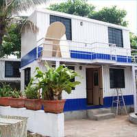 Bunkhouse Porta Cabins