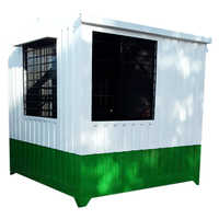 Container Cabins