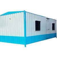 Porta Prefab Structure Cabin